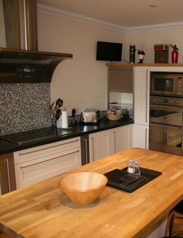 Self-Catering Apartment - St Andrews, Fife, Scotland